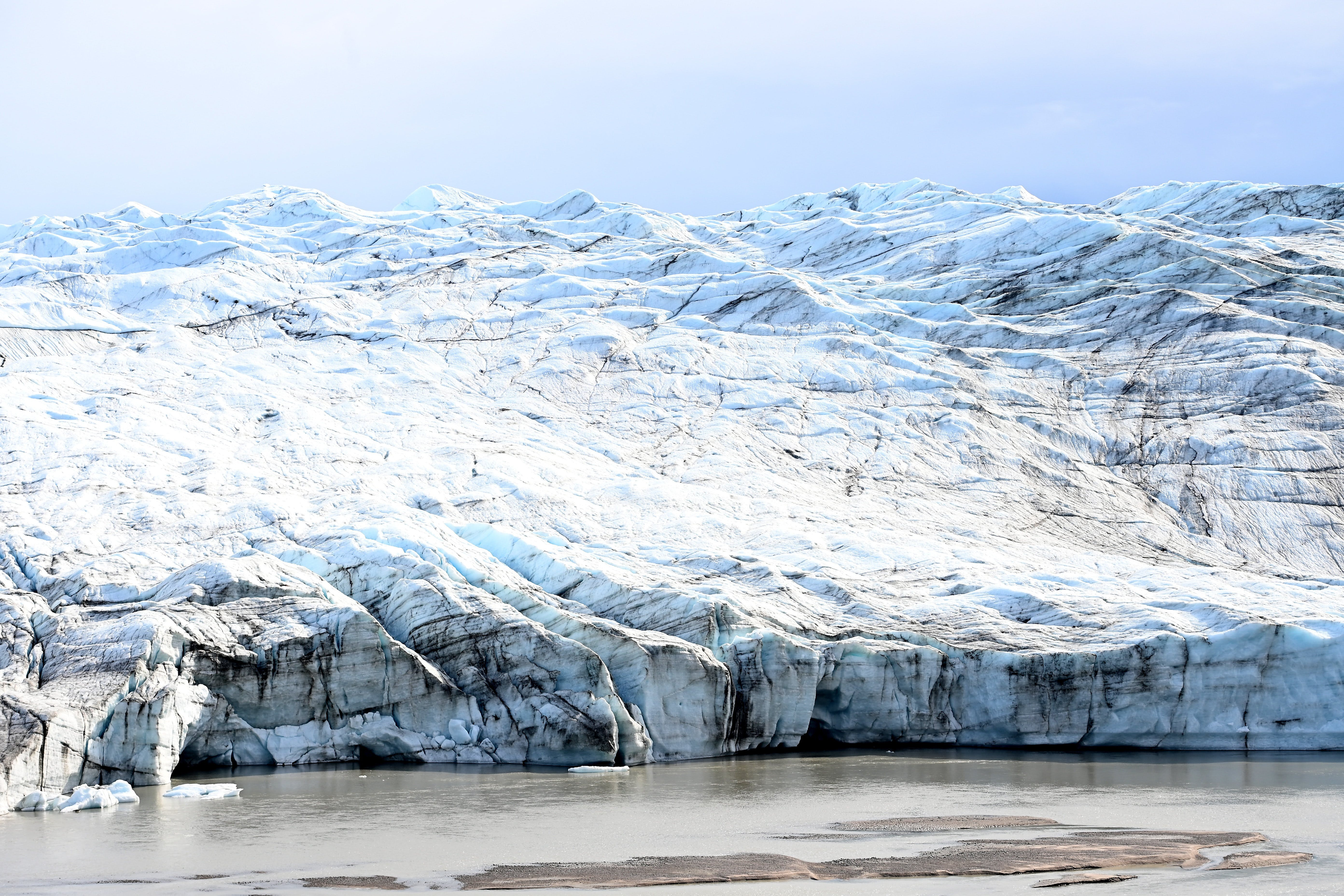 """THE ZENITH DEFY EXTREME TAKES ON THE GLACIERS OF GREENLAND AT THE EXTREME E """"ARCTIC X"""" RACE"""