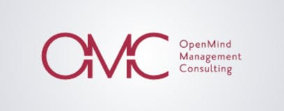 Logo of OpenMind Management Consulting