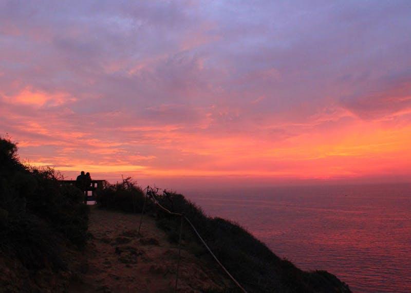 Point Dume Nature Preserve Malibu