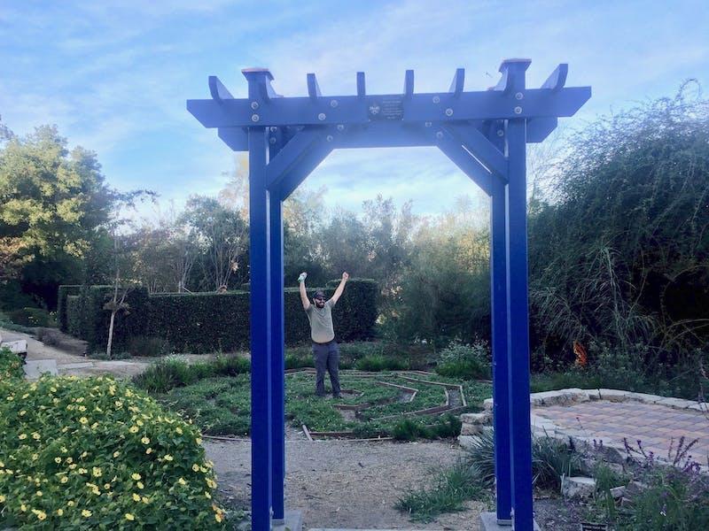 Visiting Niguel Botanical Preserve in Orange County