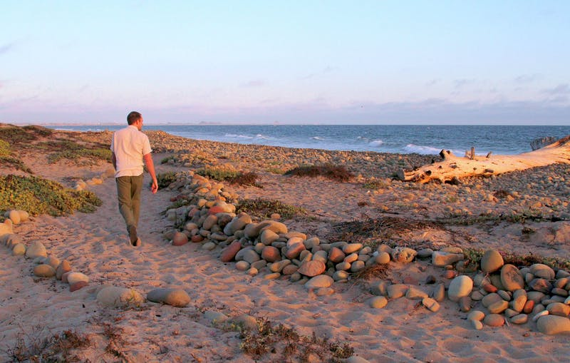 Emma Wood State Beach and Ventura Estuary