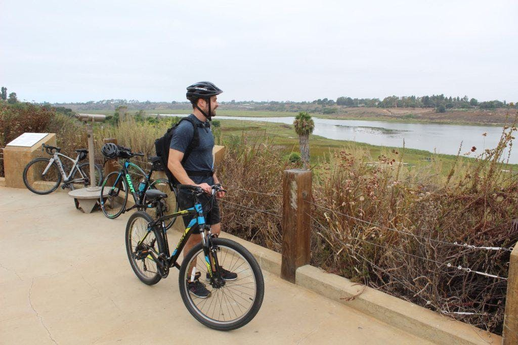 Back Bay Loop Trail Newport Beach