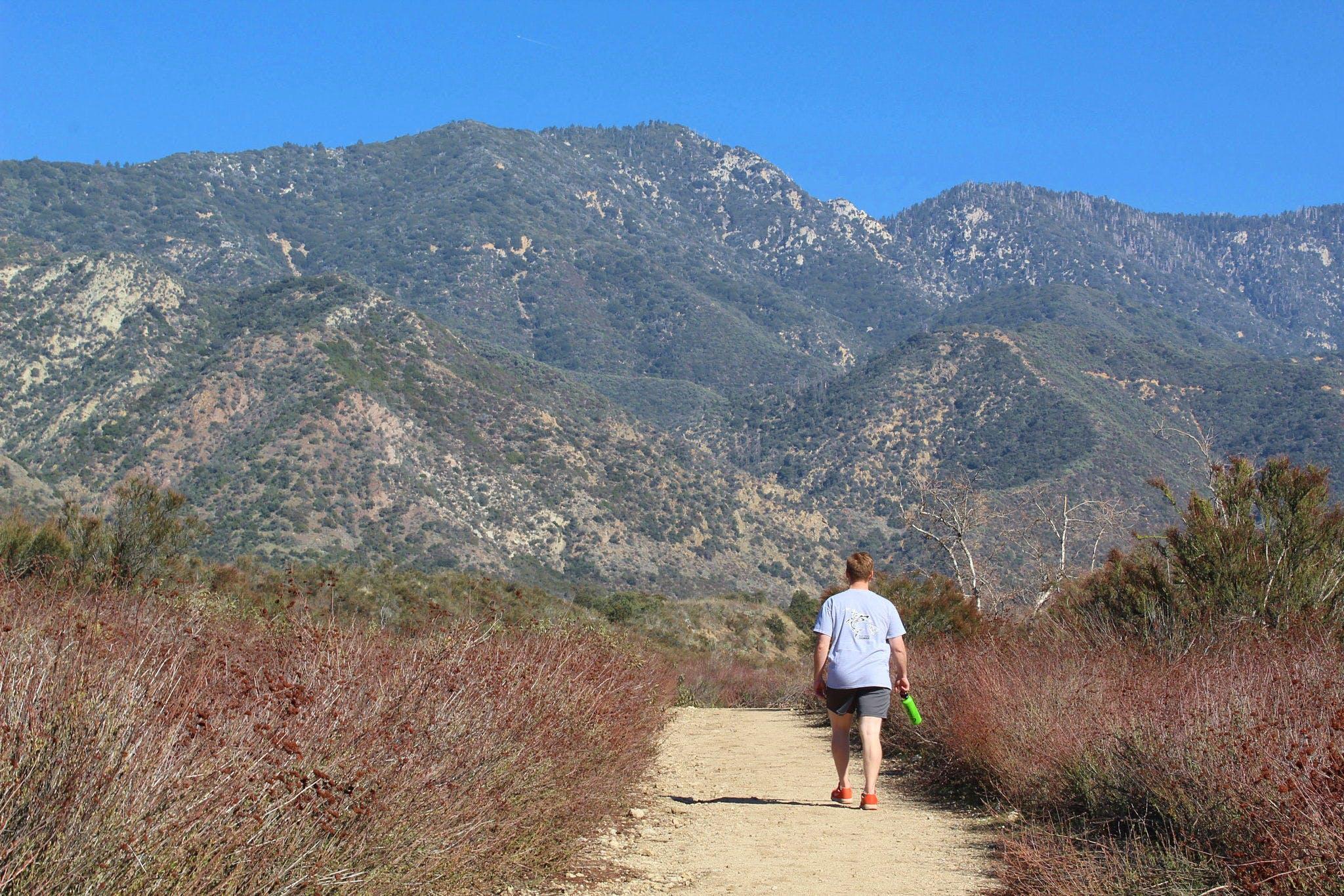 Five Winds Trail San Bernardino