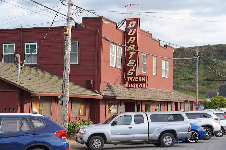Duartes Tavern in Pescadero