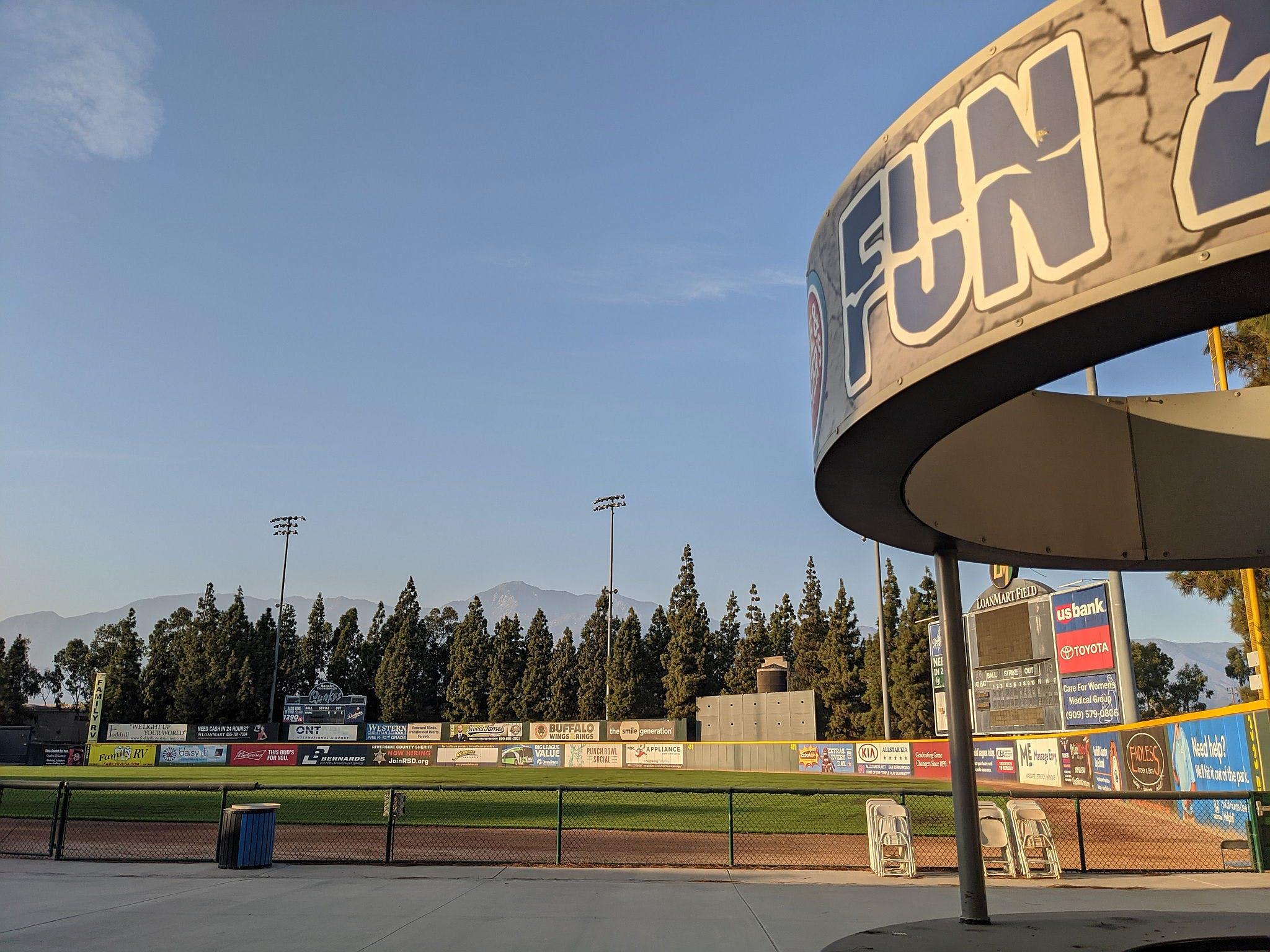LoanMart Field Dodgertown