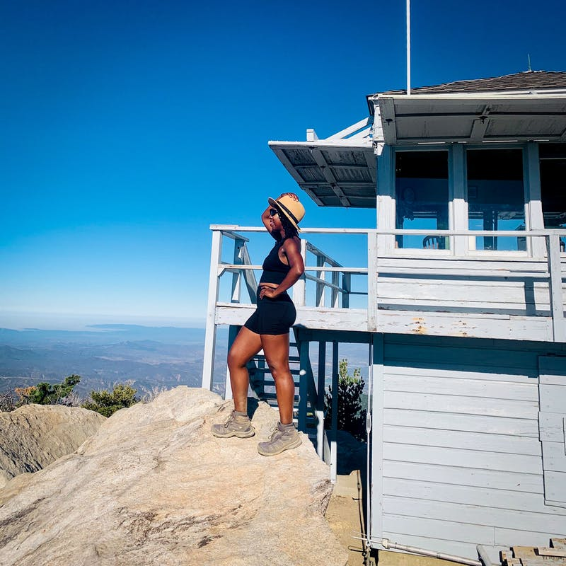 Hike to These Three SoCal Peaks
