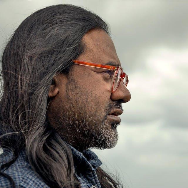 Photograph of Niven Govinden