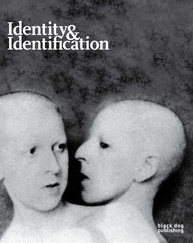 Book cover of Identity and Identification by Edited by Ken Arnold, Mick Gordon, Chris Wilkinson