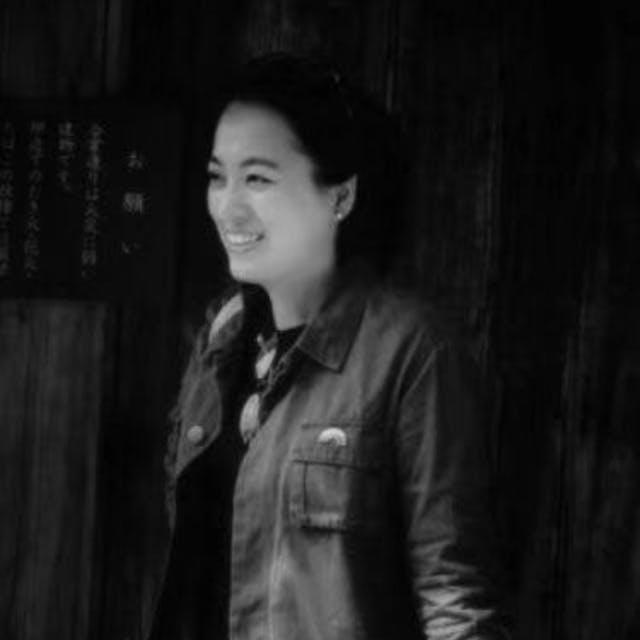 Photograph of Yiling Zhang