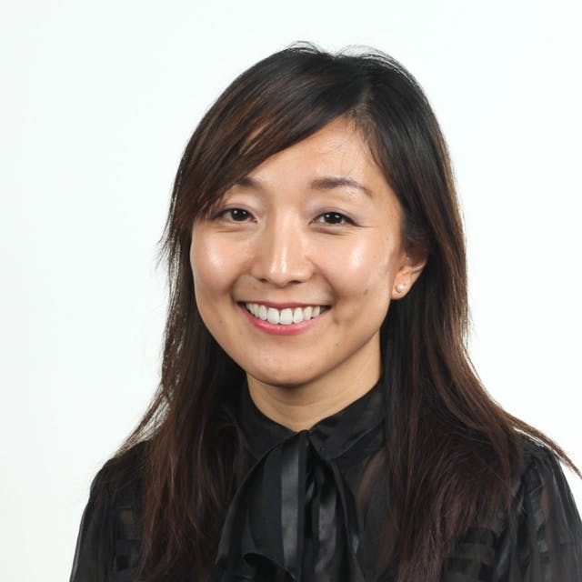 Photograph of Soyon Hong