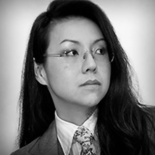 Photograph of Sonia Leong