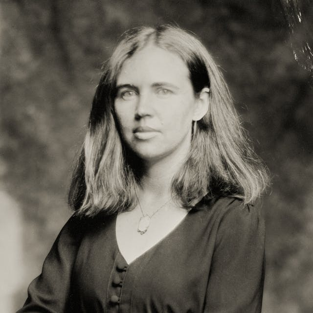 Photograph of Allison C Meier