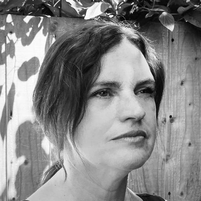 Photograph of Faye Heller
