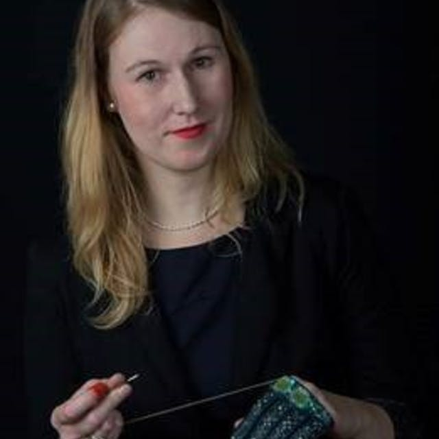 Photograph of Riina Õun