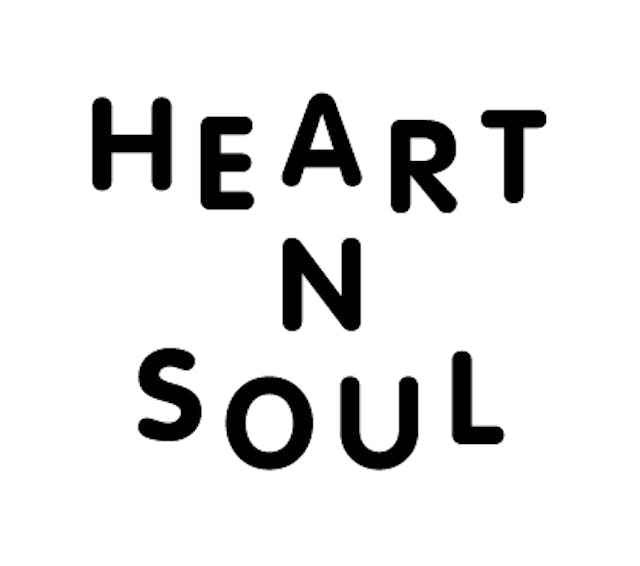Logo for Heart n Soul