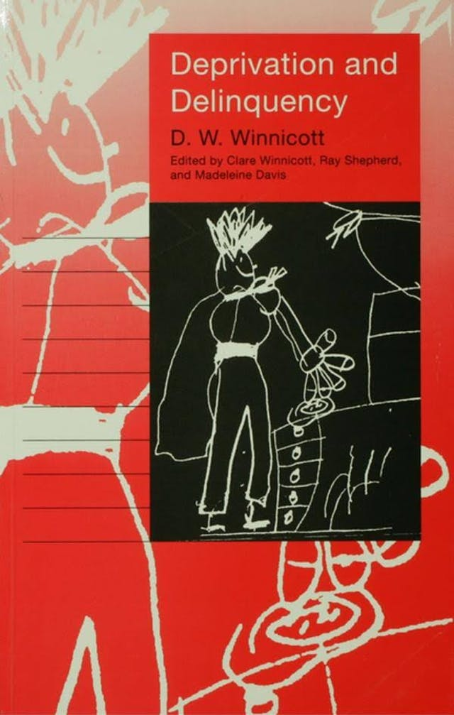 A book cover featuring a child
