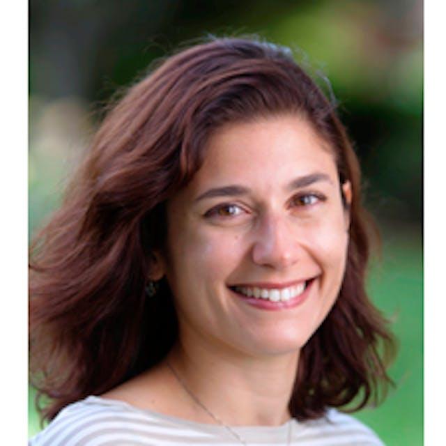 Photograph of Sara De Matteis