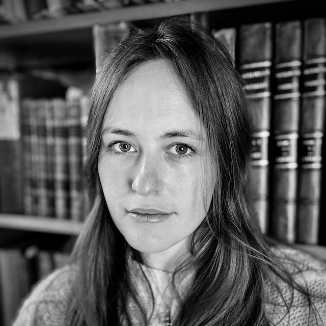 艾格尼丝·阿诺德-福斯特博士的照片