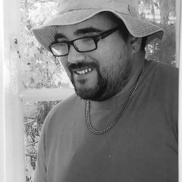Photograph of Castro