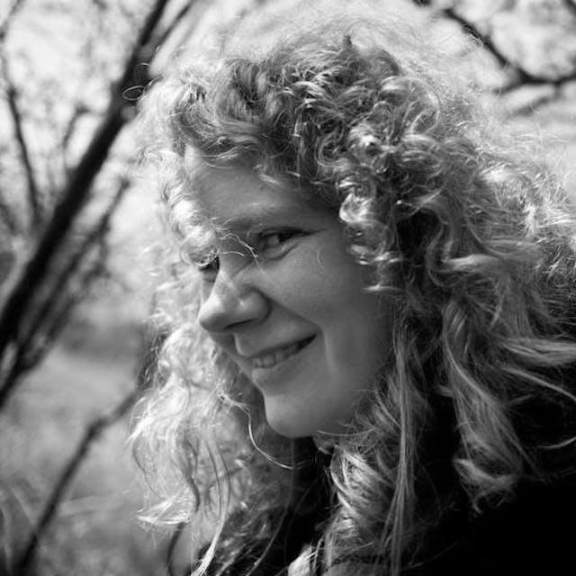 Photograph of Nina Essendrop