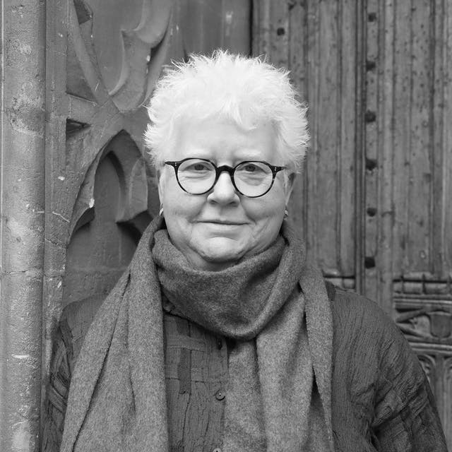 Photograph of Val McDermid
