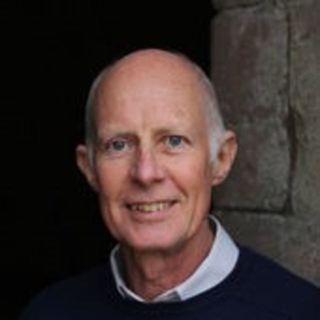 Photograph of Professor Roger Kneebone