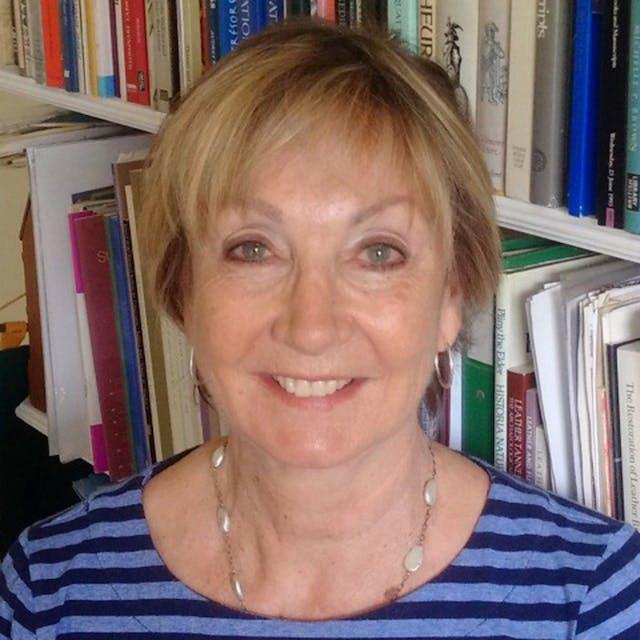Photograph of Cheryl Porter