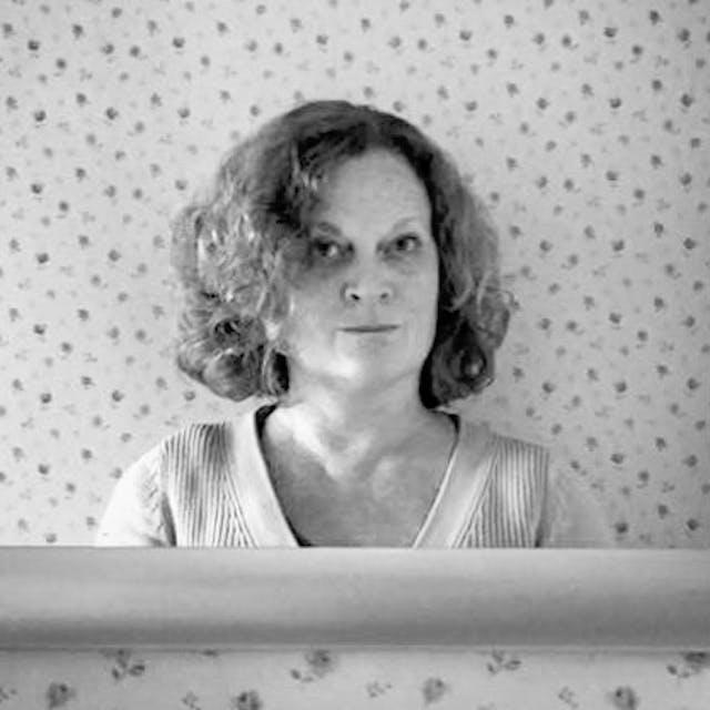 Photograph of Rosie Barnes