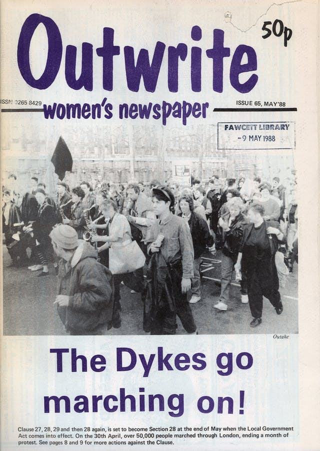 Cover of Outwrite Women