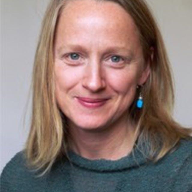 Photograph of Kristen den Hartog