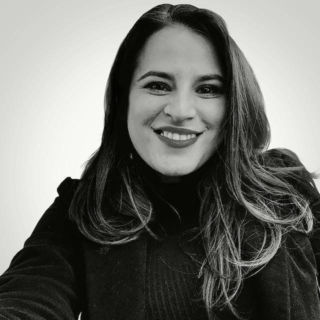 Photograph of Abigail Gorman