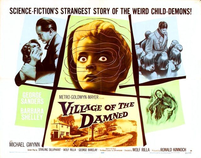 Film poster for