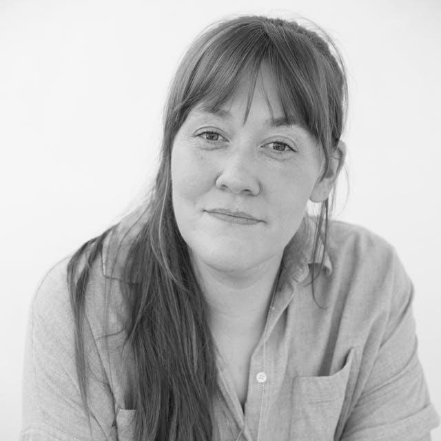 Photograph of Jessica Furseth