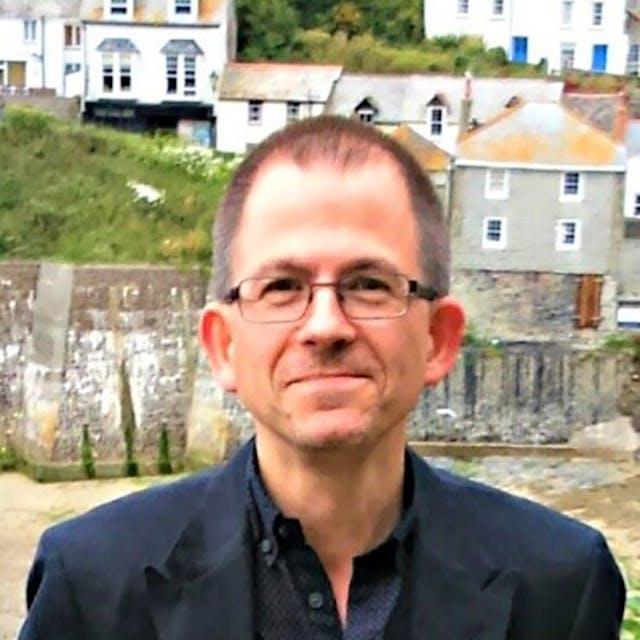 Photograph of Noel Hayden