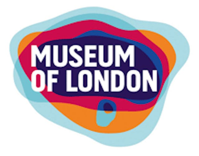 Logo for Museum of London