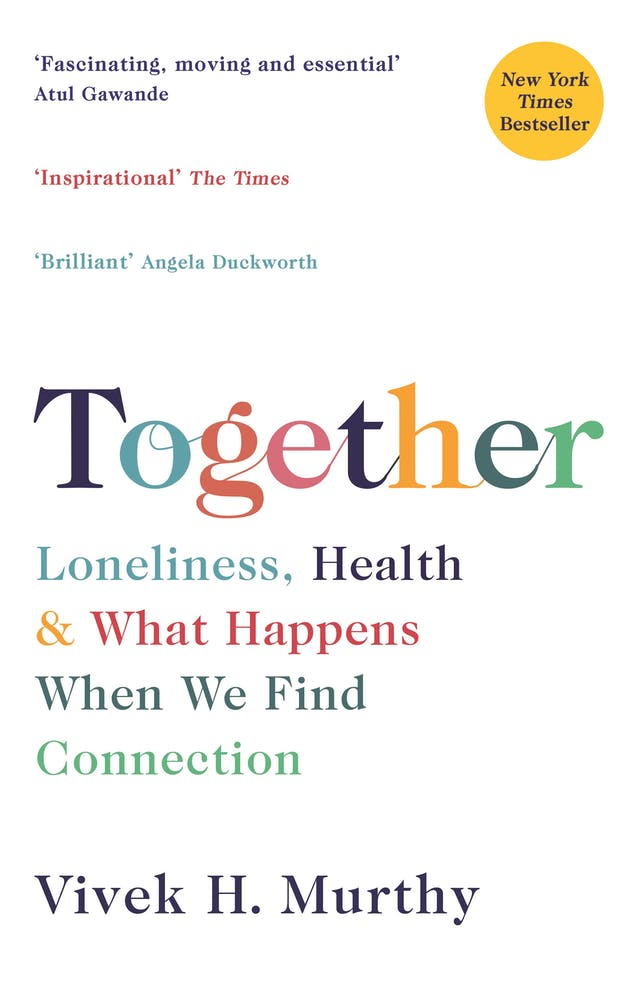 'Together' book cover