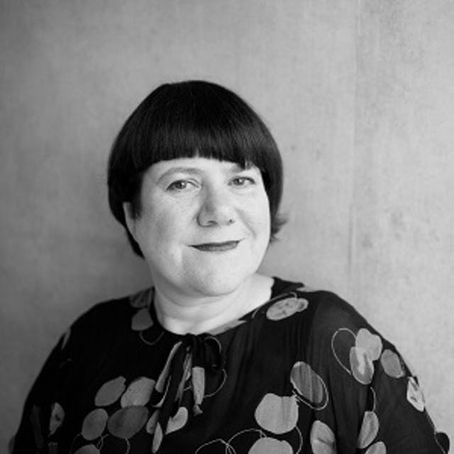 Photograph of Louise Welsh