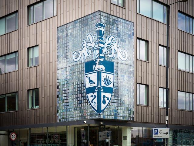 Royal Pharmaceutical Society, London