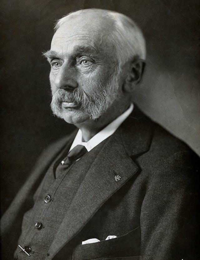 Sir Rickman John Godlee