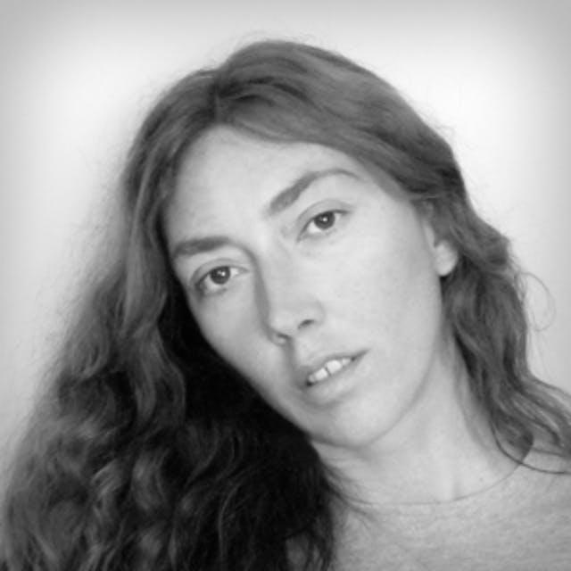 Photograph of Martina Amati