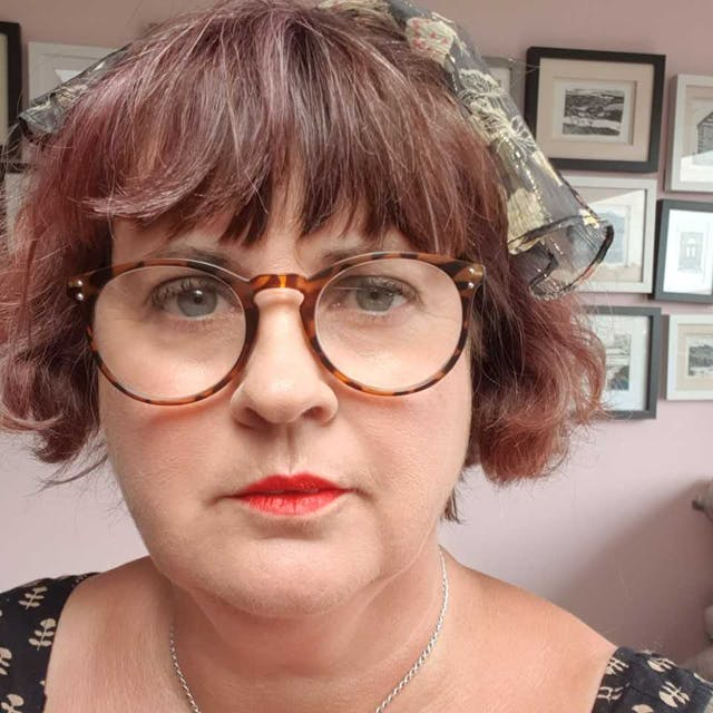 Photograph of Tania McIntosh