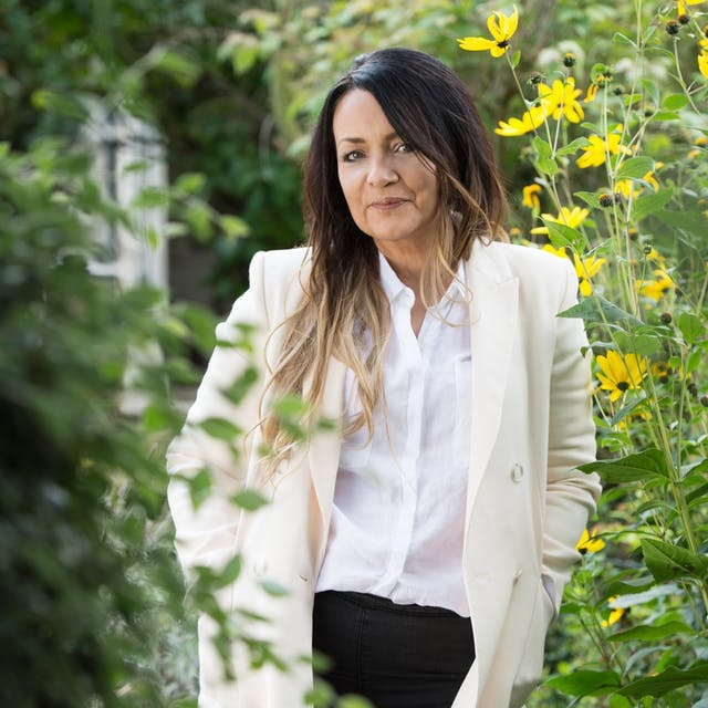 Photograph of Joanna Cannon