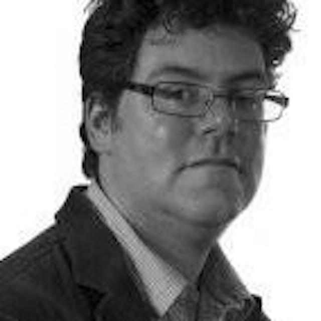 Photograph of Professor David Turner