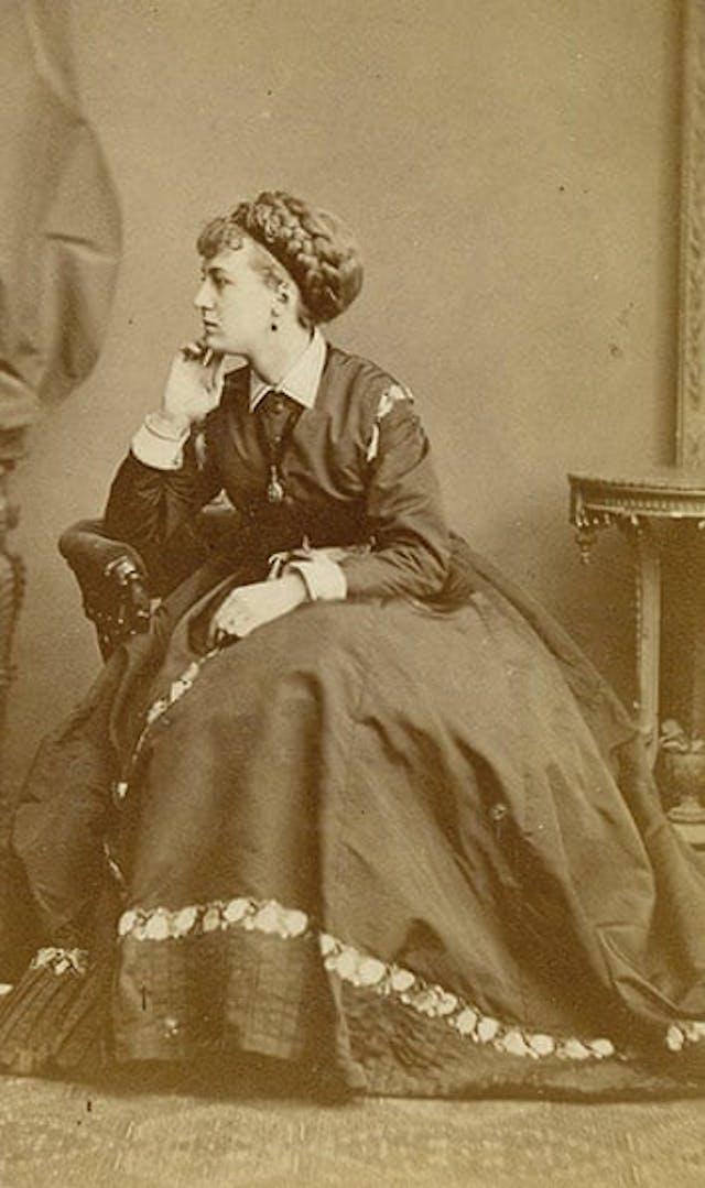 Stella Boulton