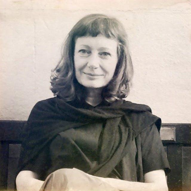 Photograph of Elaine Duigenan