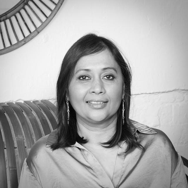 Photograph of Pragya Agarwal