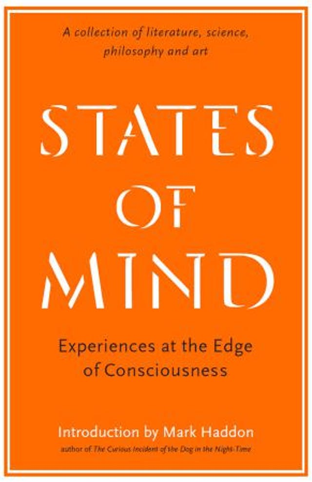 Book cover of States of Mind by
