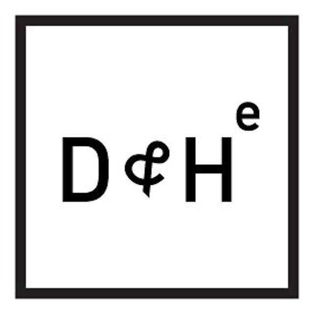 Logo for DH Ensemble