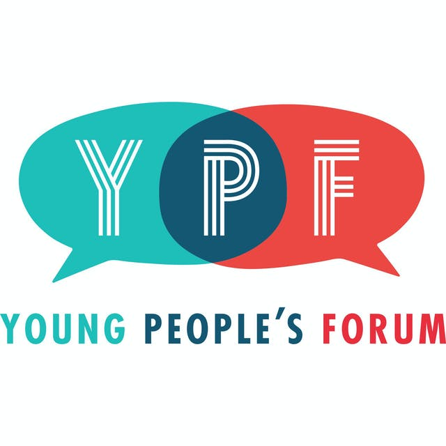 Logo for Young People