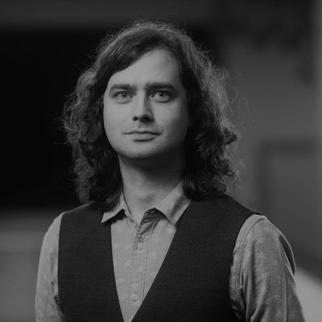 Photograph of Douglas Small